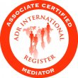 ADR accredited agency